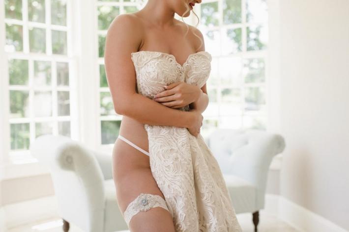 Raleigh Boudoir Photographer in 2020 | Bridal boudoir